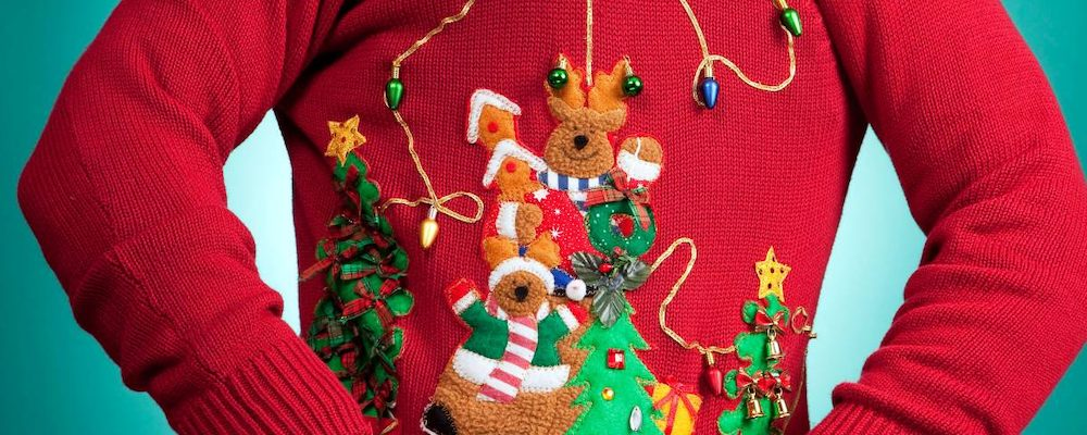 18d77a452 10 Places to Shop for Ugly Christmas Sweaters This Holiday Season ...