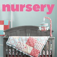 Babies R Us - Nursery Look Book Flyer
