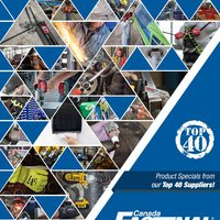 Fastenal - October Product Specials Flyer