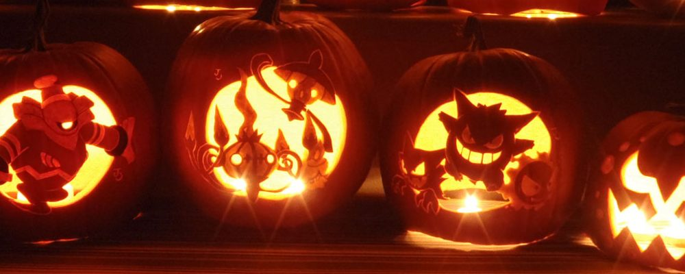 Hundreds of Free Pumpkin Carving Stencils and Templates for ...