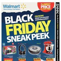 "Walmart Canada Black Friday 2017 Sneak Peek: Sanyo 50"" TV"