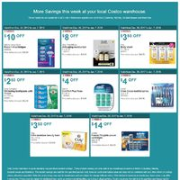 - 2 Weeks of Great Savings Flyer