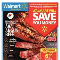 Walmart - Supercentre - Your Long Weekend List Starts Here! Flyer
