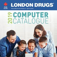 - Computer Catalogue 2019 Flyer