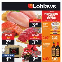 Loblaws - Weekly Specials Flyer