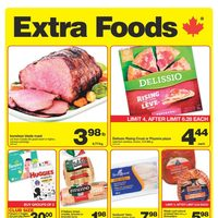 Extra Foods - Weekly Specials Flyer
