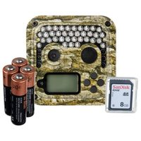 Wildgame Innovations Shadow Micro Field Camera Combo