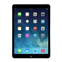"Apple 9.7"" iPad Air"