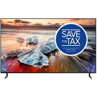 "Samsung 65"" Q900 Series 8K QLED Smart TV"