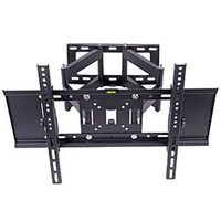Gtech Double Arm Articulating TV Wall Mount