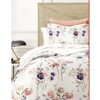 Style At Home Giverny Double/Queen Duvet Cover Set