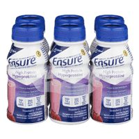 Ensure Or Glucema Meal Replacement Drinks