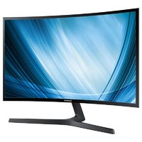 "Samsung 27"" LC27F396 Essential Curved Monitor"