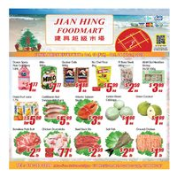 Jian Hing - Weekly Specials Flyer