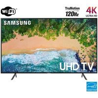 Samsung UHD TV 75' 4K UHD Smart