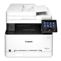 Canon Wireless Colour Laser 3-in-1