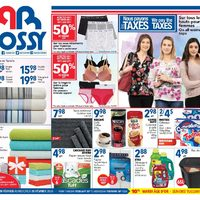Rossy - Weekly Deals Flyer