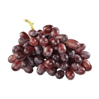 Pc Extra Large Red Seedless Grapes