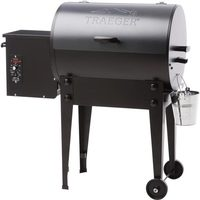 Traeger Tailgater 20 Portable Grill
