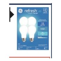 Ge A19 Led Bulbs
