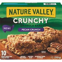 Nature Valley Bars, Fruit By The Foot, Fruit Roll Ups & Gushers Or General Mills Treats