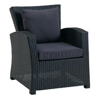 Langet Club Chair