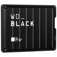 WD Black 2 TB Gaming Portable Hard Drive