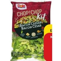 Dole Chop Salad Kit