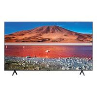 Samsung 50'' 4K UHD Smart TV