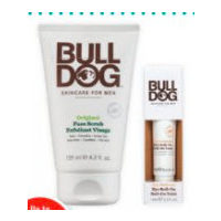 Bulldog Men's Beard, Shave or Skin Care Products