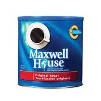 Maxwell House Original Roast Coffee, 925 g Or Selected Timothy's K-Cup, 12-Ct