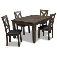 5-Pc. Talia Casual Dining Package