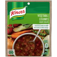Lipton or Knorr Soup Mix