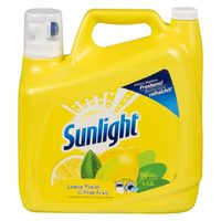 Sunlight Liquid Or Laundry Detergent, Snuggle Fabric Softener Or Sheets