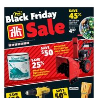 Home Hardware - Weekly - Pre-Black Friday Sale Flyer