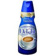 Target Canada:  Get 75¢ Off International Delight