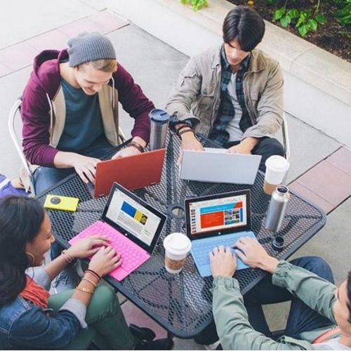 Microsoft: Free Office 365 Education for Students Who are Enrolled
