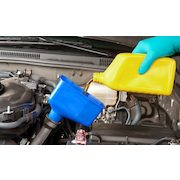 $24.95 for Full-Service Oil Change with 30-Point Inspection ($80 Value)