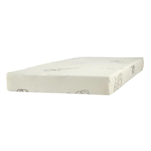 Best Buy Kidicomfort Organicfeel 2 In 1 Crib Mattress