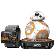 Sphero BB-8 App-Enabled Droid with Star Wars Force Band - $189.99 ($60.00 off)