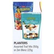 Planters Zen Blendz on