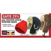 9f2eb62a415c62 TSC Stores: All Tough Duck Winter Hats - RedFlagDeals.com