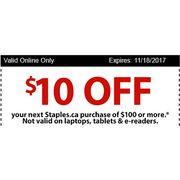 $10.00 Off Purchases of $100.00 or More