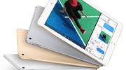 """Staples Boxing Week 2017 Flyer: Apple iPad 9.7"""" Wi-Fi 128GB $529, ASUS 23"""" Monitor $130, Seagate 4TB Portable Drive $120 + More"""