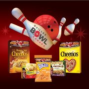 Bowl Canada: Get Coupons for FREE Bowling with Select General Mills Products