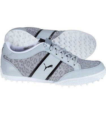 112a4e94f4d8 Golf Town Puma Golf Women s Monolite Cat Mesh Spiked Golf Shoes - Quarry  puma White puma Black -  49.87 ( 40.12 Off) Puma Golf Women s Monolite Cat  Mesh ...