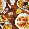 Boston Pizza Kids Card: Get Five FREE Kids Meals with a $5.00 Donation