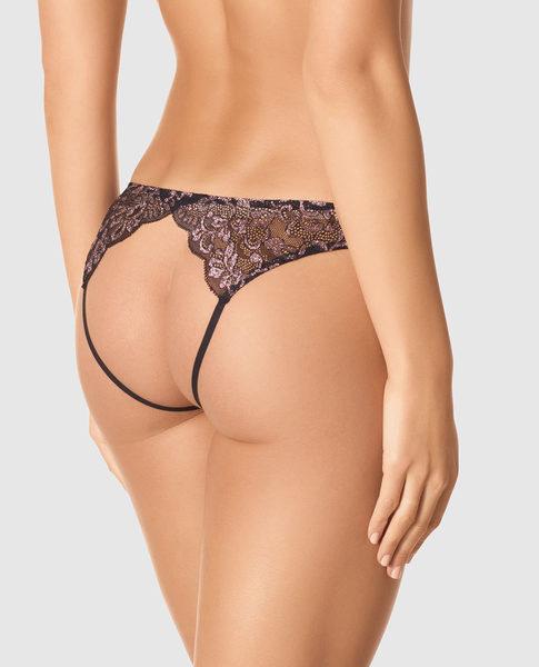 ed8186f4c0e La Senza Bumless Crotchless Panty -  14.99 ( 4.96 Off) Bumless Crotchless  Panty