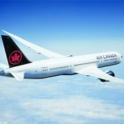 Air Canada Worldwide Seat Sale: One-Way Toronto to New York from $160, Round-Trip Vancouver to Shanghai from $635 + More