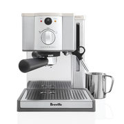 Breville Café Roma Pump Espresso Machine - $169.99 ($5.00 off)